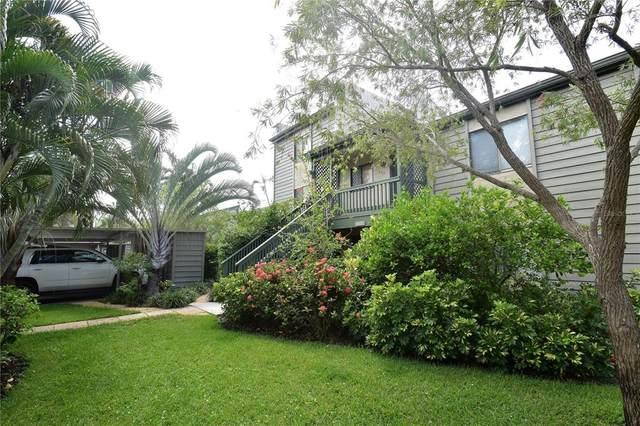 1520 Pelican Point Drive Ba255, Sarasota, FL 34231 (MLS #A4512144) :: Team Bohannon