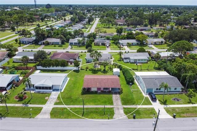 8047 Trionfo Avenue, North Port, FL 34287 (MLS #A4512156) :: The Light Team