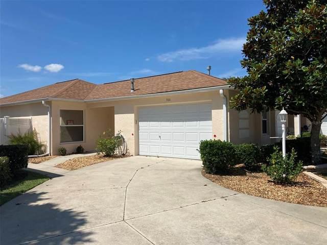 946 Ehrhardt Place, The Villages, FL 32162 (MLS #A4512160) :: The Light Team