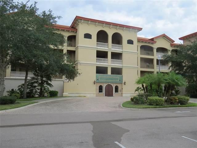 7612 Lake Vista Court #302, Lakewood Ranch, FL 34202 (MLS #A4512177) :: Vacasa Real Estate