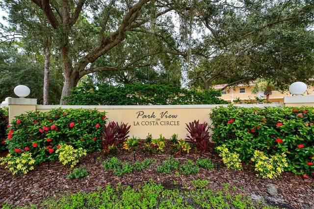 930 La Costa Circle #1, Sarasota, FL 34237 (MLS #A4512182) :: Visionary Properties Inc