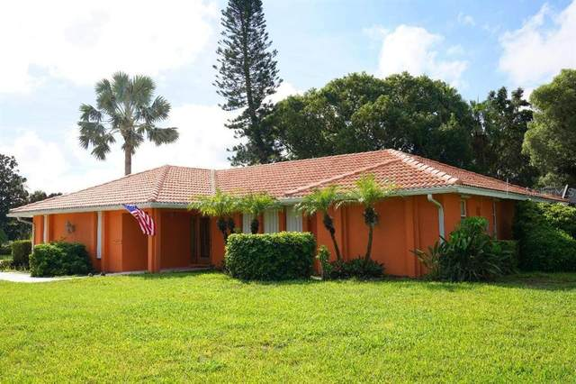 386 Eden Drive, Englewood, FL 34223 (MLS #A4512184) :: Team Turner