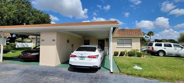 4602 Park Acres Drive, Bradenton, FL 34207 (MLS #A4512193) :: Everlane Realty