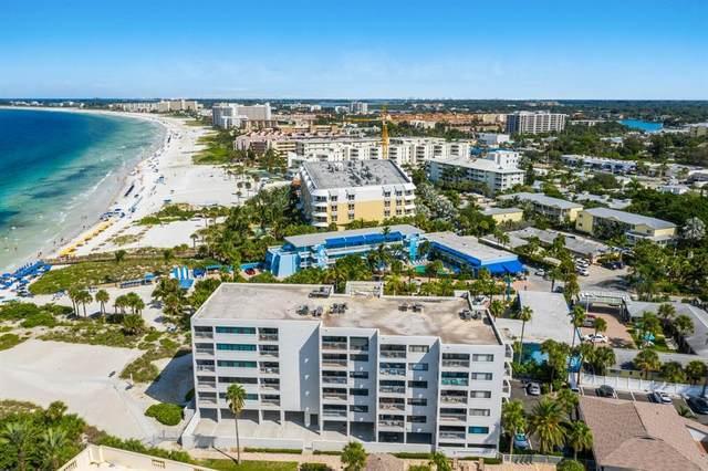 1001 Point Of Rocks Road #412, Sarasota, FL 34242 (MLS #A4512199) :: RE/MAX Local Expert