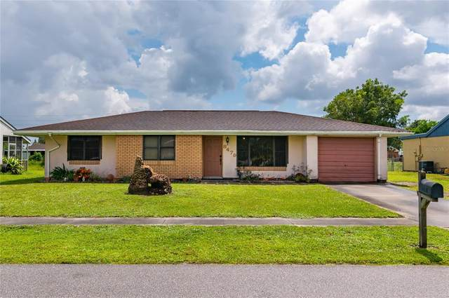 8479 Alam Avenue, North Port, FL 34287 (MLS #A4512201) :: Carmena and Associates Realty Group