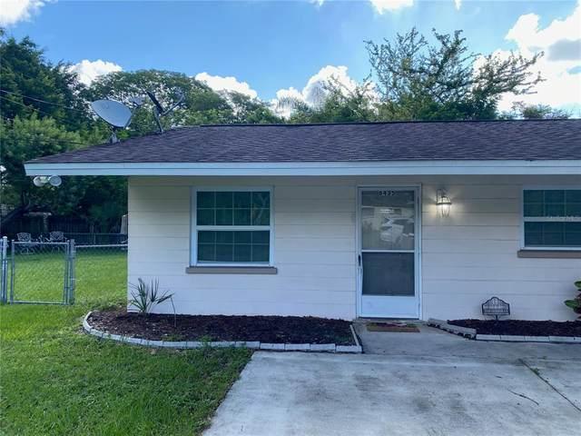6437 6TH Street W, Bradenton, FL 34207 (MLS #A4512219) :: Everlane Realty
