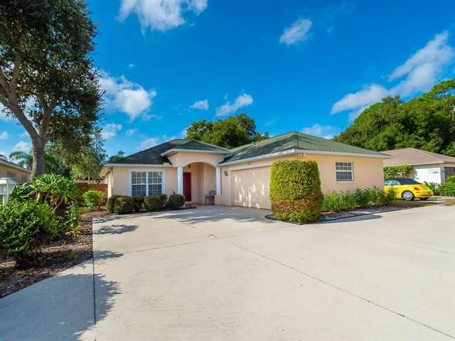 1890 Summer Walk Circle, Sarasota, FL 34232 (MLS #A4512221) :: Zarghami Group