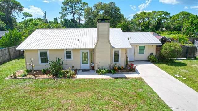 823 Panda Road, Venice, FL 34293 (MLS #A4512224) :: Your Florida House Team