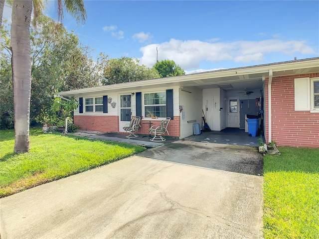 4990 Trillium Court N #228, Pinellas Park, FL 33782 (MLS #A4512228) :: Stiver Firth International