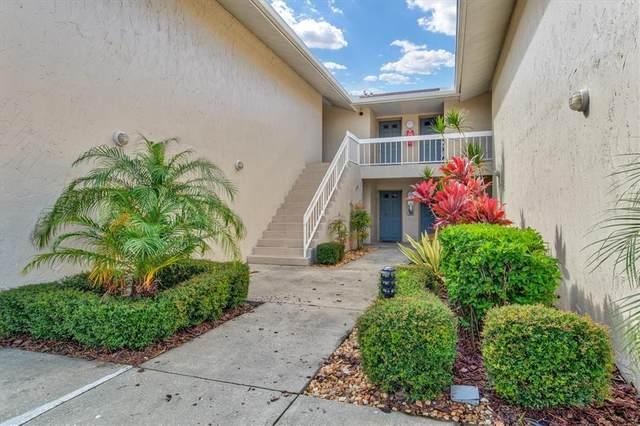 2121 Wood Street G 230, Sarasota, FL 34237 (MLS #A4512260) :: Realty Executives