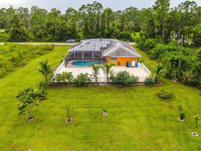 204 Truman Avenue, Lehigh Acres, FL 33936 (MLS #A4512274) :: Vacasa Real Estate