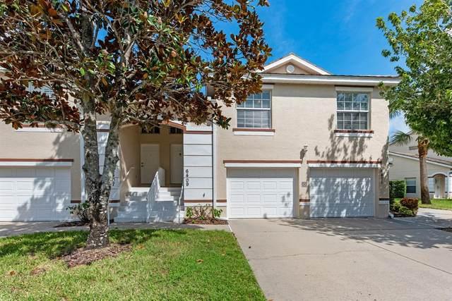 6409 Bay Cedar Lane 26-202, Bradenton, FL 34203 (MLS #A4512278) :: Bustamante Real Estate