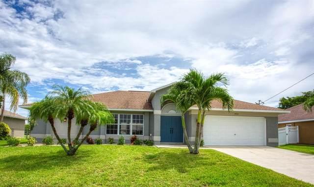 3913 SW 26TH Avenue, Cape Coral, FL 33914 (MLS #A4512306) :: Team Bohannon