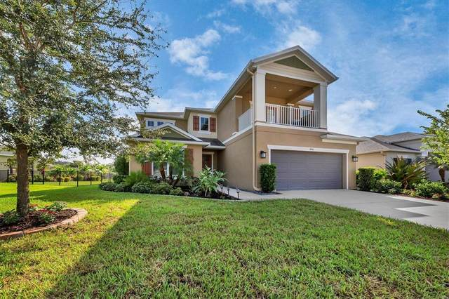 5954 Anise Drive, Sarasota, FL 34238 (MLS #A4512311) :: Cartwright Realty