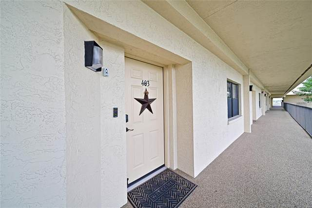 204 3RD Street W #403, Bradenton, FL 34205 (MLS #A4512314) :: Everlane Realty