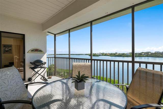 3540 Gulf Of Mexico Drive 303C, Longboat Key, FL 34228 (MLS #A4512315) :: The Paxton Group
