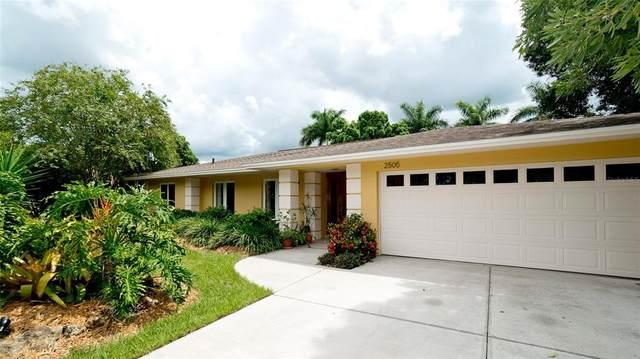 2505 S Brink Avenue, Sarasota, FL 34239 (MLS #A4512323) :: EXIT Gulf Coast Realty
