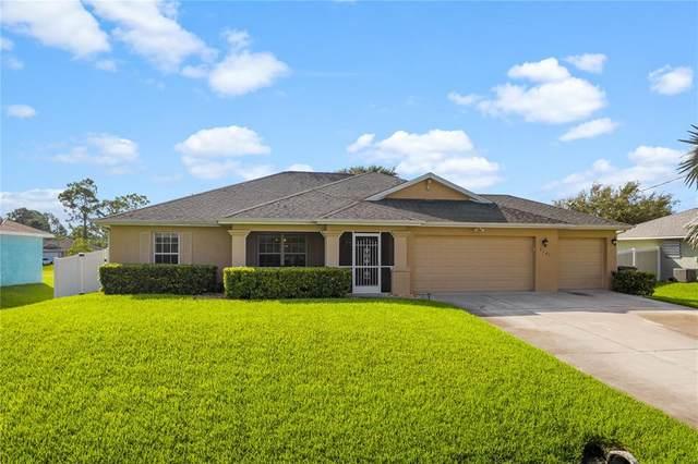 4141 NE 9TH Place, Cape Coral, FL 33909 (MLS #A4512343) :: Team Bohannon