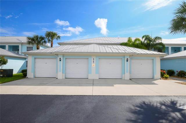 5767 Sabal Trace Drive 201BD5, North Port, FL 34287 (MLS #A4512344) :: Sarasota Gulf Coast Realtors