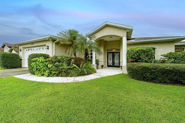 1507 91ST Court NW, Bradenton, FL 34209 (MLS #A4512346) :: Florida Real Estate Sellers at Keller Williams Realty