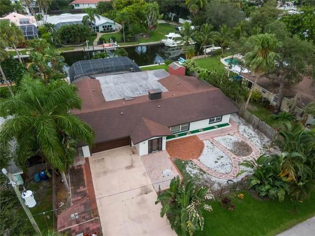 1763 Baywood Drive, Sarasota, FL 34231 (MLS #A4512347) :: American Premier Realty LLC