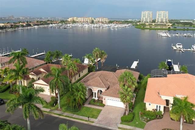 129 12TH Avenue E, Palmetto, FL 34221 (#A4512358) :: Caine Luxury Team