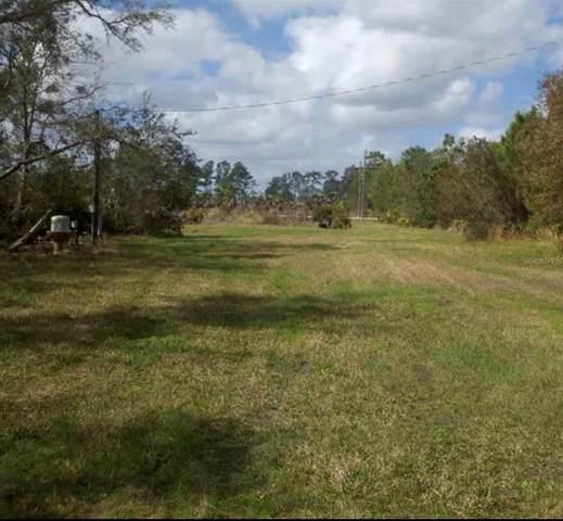 1065 S State Road 415, New Smyrna Beach, FL 32168 (MLS #A4512359) :: Pristine Properties