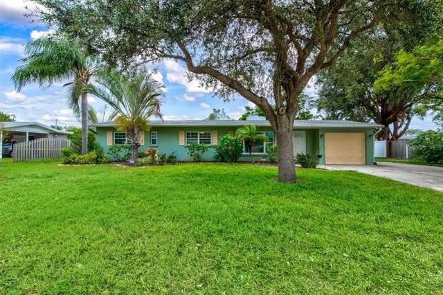 2755 Goldenrod Street, Sarasota, FL 34239 (MLS #A4512374) :: Southern Associates Realty LLC