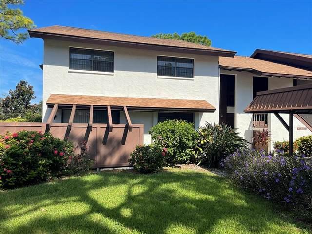 4510 Timber Lane #403, Bradenton, FL 34210 (MLS #A4512384) :: The Lersch Group