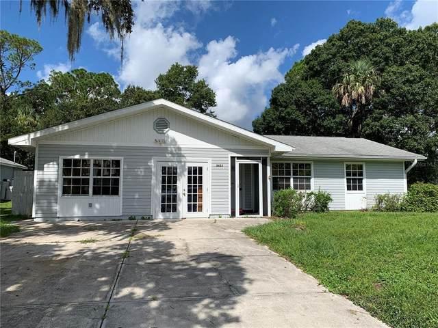 2623 Abbotsford Street, North Port, FL 34287 (MLS #A4512394) :: GO Realty