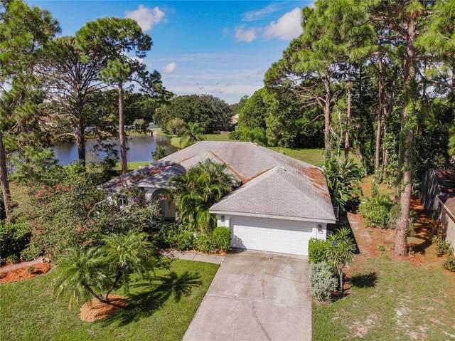 1877 Wood Hollow Circle, Sarasota, FL 34235 (MLS #A4512397) :: Team Turner