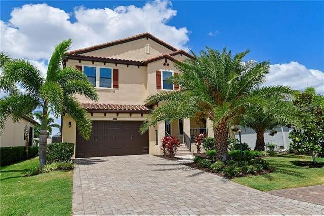 5407 Title Row Drive, Bradenton, FL 34210 (MLS #A4512399) :: Everlane Realty