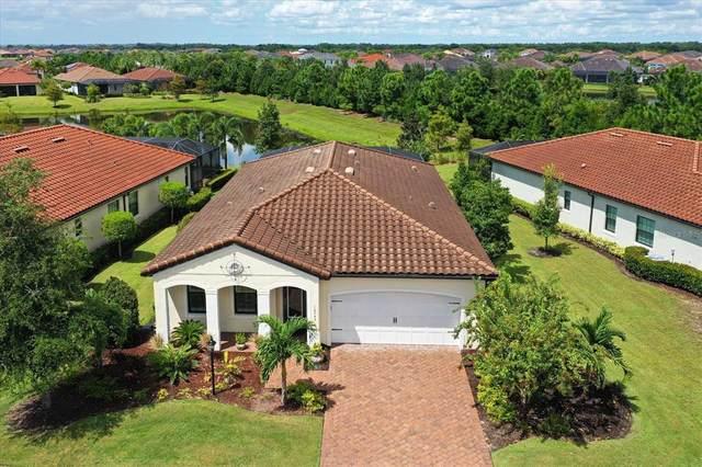 16543 Hillside Circle, Bradenton, FL 34202 (MLS #A4512406) :: Vacasa Real Estate