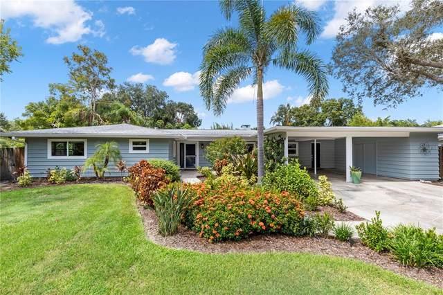 2123 Sunnyside Lane, Sarasota, FL 34239 (MLS #A4512417) :: The Paxton Group