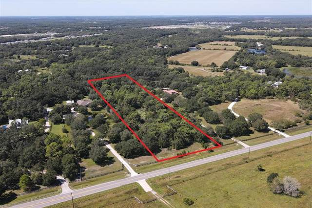 16615 County Road 675, Parrish, FL 34219 (MLS #A4512441) :: Medway Realty