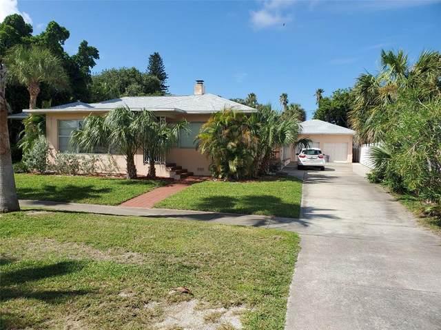 3312 E Maritana Drive, St Pete Beach, FL 33706 (MLS #A4512444) :: Bridge Realty Group
