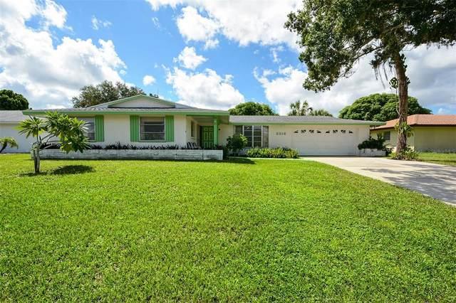 3316 Espanola Drive, Sarasota, FL 34239 (MLS #A4512447) :: Cartwright Realty
