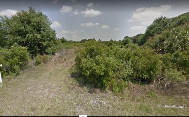 Newman Dr, North Port, FL 34288 (MLS #A4512465) :: The Duncan Duo Team