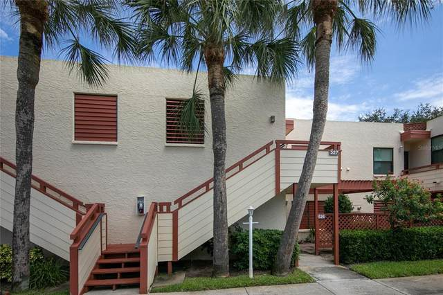 527 Spring Lakes Boulevard, Bradenton, FL 34210 (MLS #A4512468) :: Everlane Realty