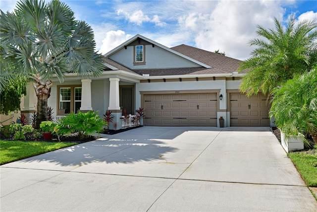 11565 11TH Avenue E, Bradenton, FL 34212 (MLS #A4512480) :: The Lersch Group