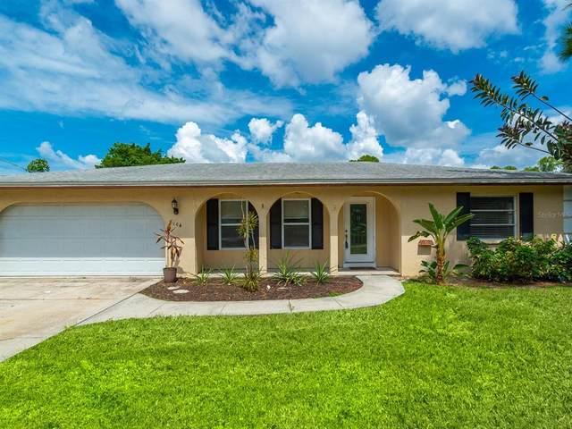 8104 17TH Avenue NW, Bradenton, FL 34209 (MLS #A4512486) :: Everlane Realty
