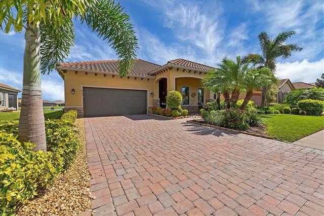 4703 Tobermory Way, Bradenton, FL 34211 (MLS #A4512487) :: Pristine Properties