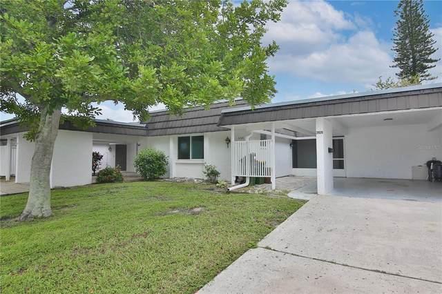 3909 Ashwood Lane #55, Sarasota, FL 34232 (MLS #A4512488) :: Young Real Estate