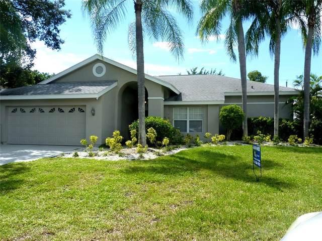 4729 Meadowview Circle, Sarasota, FL 34233 (MLS #A4512491) :: The Heidi Schrock Team