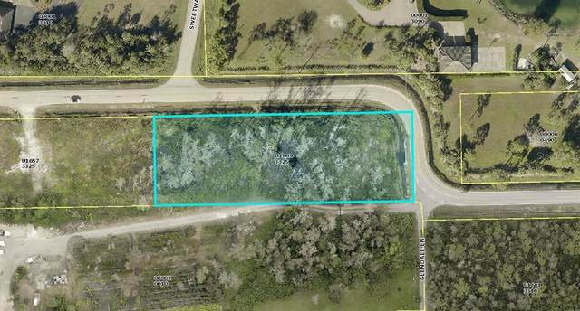 7090 Briarcliff Road, Fort Myers, FL 33912 (MLS #A4512511) :: Globalwide Realty