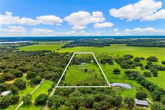 46540 Sr70 E, Myakka City, FL 34251 (MLS #A4512517) :: Medway Realty