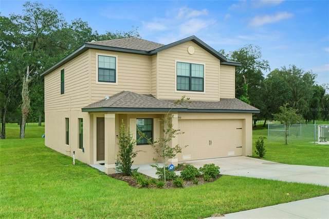 6866 Redbay Drive, Brooksville, FL 34602 (MLS #A4512529) :: Prestige Home Realty