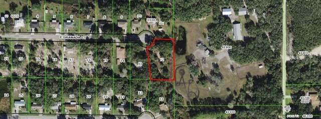 9828 E Granada Court, Inverness, FL 34450 (MLS #A4512530) :: Prestige Home Realty