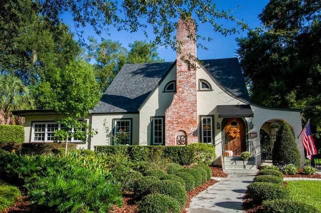 1227 Golden Lane, Orlando, FL 32804 (MLS #A4512533) :: Zarghami Group