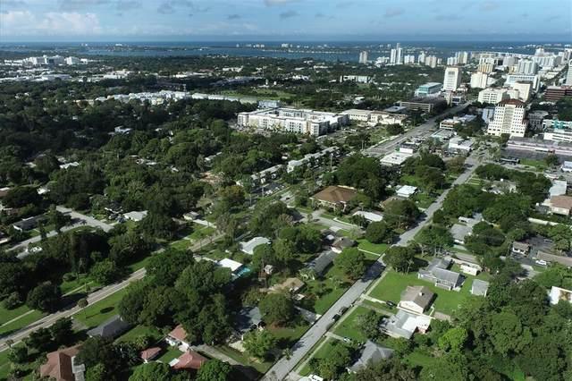 2452 Main Street, Sarasota, FL 34237 (MLS #A4512534) :: Realty Executives